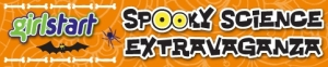 Spooky Science Banner